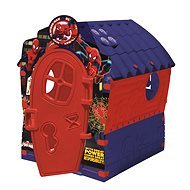 Domček Spiderman - Detský domček