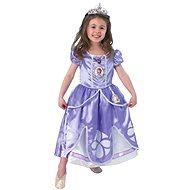 Disney - Sofie Deluxe Veľkosť XS - Detský kostým