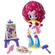 My Little Pony Equestria Girls – Malá bábika Pinkie Pie s doplnkami - Bábika