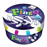 Fingo - Spoločenská hra