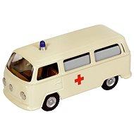 Kovap Volkswagen ambulancia - Kovový model