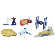 Star Wars – Prémiové vozidlá Battle for Jakku - Herný set