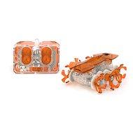 HEXBUG Ohnivý mravec oranžový - Mikrorobot