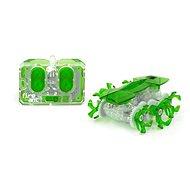 HEXBUG Ohnivý mravec zelený - Mikrorobot