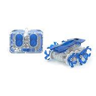 HEXBUG Ohnivý mravec modrý - Mikrorobot