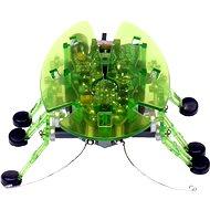 HEXBUG Beetle žltá/zelená - Mikrorobot
