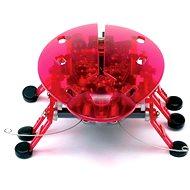 HEXBUG Beetle ružovo/fialový - Mikrorobot