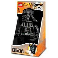 LEGO Star Wars Darth svetiaca figúrka - Svietidlo