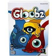 Gloobz - Spoločenská hra