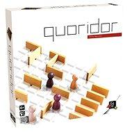 Quoridor - Spoločenská hra