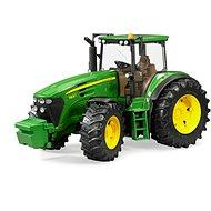 Bruder Farmer John Deere 7930 traktor - Auto