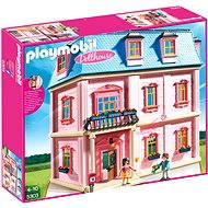 Playmobil 5303 Romantický dom pre bábiky - Stavebnica