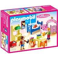 Playmobil 5306 Farebný detská izba - Stavebnica