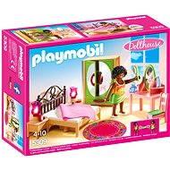 Playmobil 5309 Spálňa s toaletným stolíkom - Stavebnica