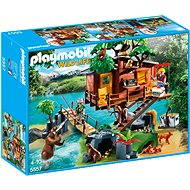 Playmobil 5557 Dom na strome - Stavebnica