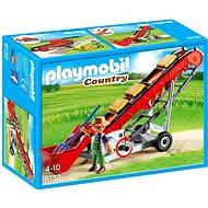 Playmobil 6132 Pásový dopravník - Stavebnica