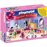 """Playmobil 6626 Adventný kalendár """"Módny ateliér"""" - Stavebnica"""