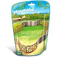 Playmobil 6656 Výbeh pre zvieratká - Stavebnica