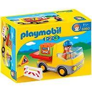 Playmobil 6960 Sklápacie auto - Stavebnica