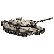 Revell Model Kit 03183 tank – britský hlavný bojový tank Challenger I - Plastový model