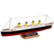 Revell ModelSet RMS TITANIC - Plastový model