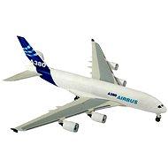 Revell Easy Kit 06640 lietadlo – Airbus A380 'Demonstrator' - Plastikový model