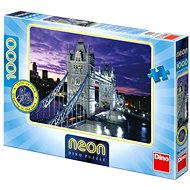 Dino Tower Bridge - Puzzle