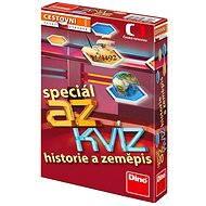 AZ Kvíz – história a geografia - Vedomostná hra