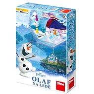 Olaf na ľade - Spoločenská hra