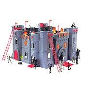 Plastový hrad set - Herná súprava