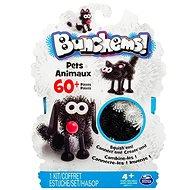 Bunchems – Pets Animaux - Kreatívna súprava