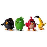 Angry Birds - Zberateľská súprava 4 charaktery - Figúrka