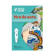 Čarovné čítanie - Hra do auta - Vzdelávacia hra