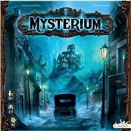 Mysterium - Spoločenská hra