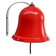 Cubs – Zvonček červený - Príslušenstvo na detské ihrisko