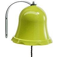 Cubs - Zvonček zelený - Príslušenstvo na detské ihrisko