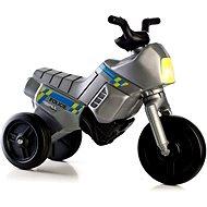 Motorka Enduro Yupee Polícia malé - Odrážadlo