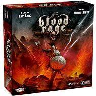 Blood Rage - Spoločenská hra