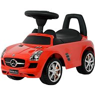 Odrážadlo Mercedes červené - Odrážadlo