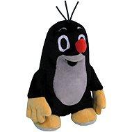 Krtko a jeho kamaráti – Krtko stojací - Plyšová hračka