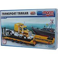 Monti system 46 – Transport Trailer Western Star 1 : 48 - Stavebnica