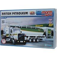 Monti system 52 – British Petroleum 1:48 - Stavebnica