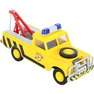 Monti system 56 – Tow Truck Land Rover 1:35 - Stavebnica
