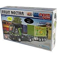 Monti system 66 – Fruit Nectar Actros 1:48 - Stavebnica