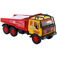 Monti system 76 – Tatra 815 Truck Trial 1:48 - Stavebnica