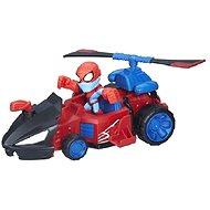 Avengers – Hero Mashers Spider-man - Figúrka