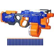 Nerf Elite Hyperfire - Detská pištoľ