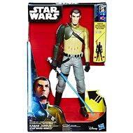 Star Wars Elektronická figurka – Kanan Jarrus - Figúrka