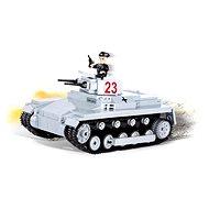 Cobi Small Army – WW Sd. Kfz 101 Panzerkampfwagen I - Stavebnica