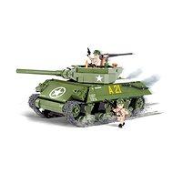 Cobi Small Army – WW M10 Wolverine - Stavebnica